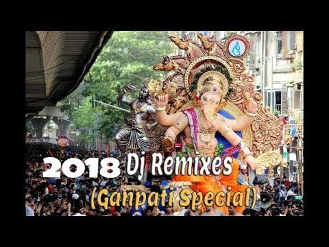 GANPATI FESTIVAL EDM MIX DJ KISHOR BY SJ Legend