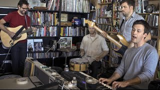 The Dismemberment Plan: Npr Music Tiny Desk Concert