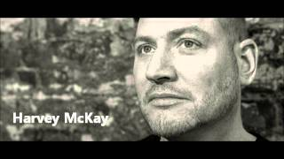 Harvey McKay - Plattenleger - September 2014