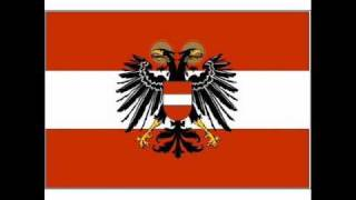 """Österreichischer Militärmarsch """"Achterjäger voran!"""""""