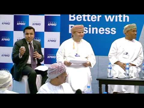 KPMG: Breakfast with CFOs: Preparing to Better Partner with Business