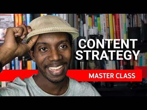 What content to make on YouTube | Master Class ft Roberto Blake