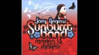 Joey Negro - Moving With The Shakers