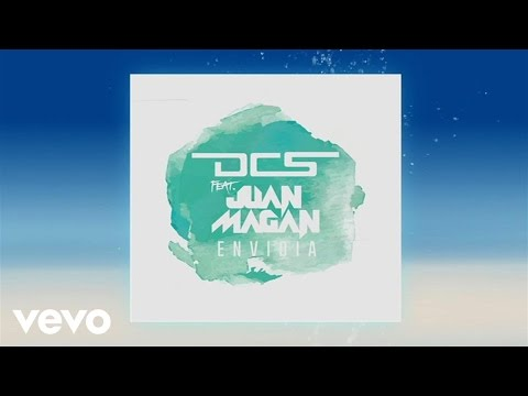 Dcs envidia ft juan magan