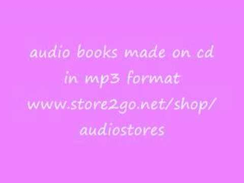 Treasure Island audio book mp3 cd for ipod and cd dvd player