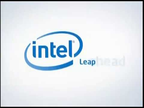Copy Of Intel®  Leap ahead™   Music and Theme