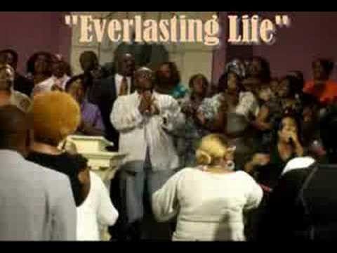 (He That Believeth) Everlasting Life- Christ Temple Deliverance Church