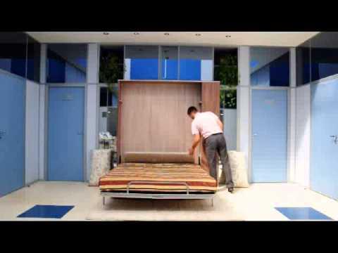 Купить двухъярусную кровать для детей икеа Киров - YouTube