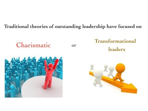 Pragmatic Leaders #Leadership