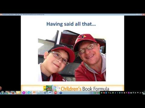 How to Write and Publish a 1 Best Selling Children's Book to Amazon in 7 Days