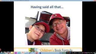 How to Write and Publish a #1 Best Selling Children's Book to Amazon in 7 Days