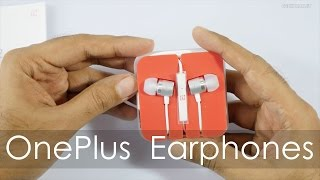 OnePlus Silver Bullet Earphones Review