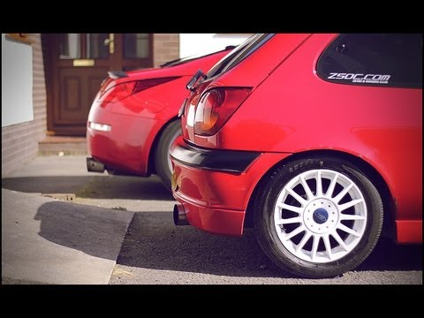 sportex exhaust ford fiesta zetec s mk5 youtube. Black Bedroom Furniture Sets. Home Design Ideas