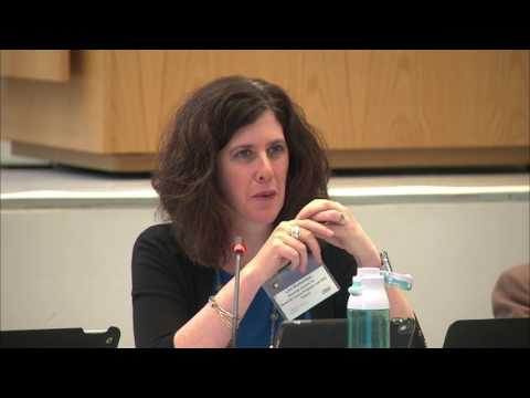 Census Scientific Advisory Committee (CSAC) Meeting 3/31/17 Day 2 Part 2