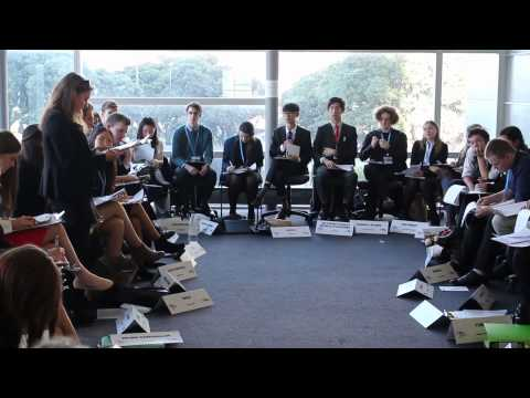 Introducing: NZ Model UN 2014