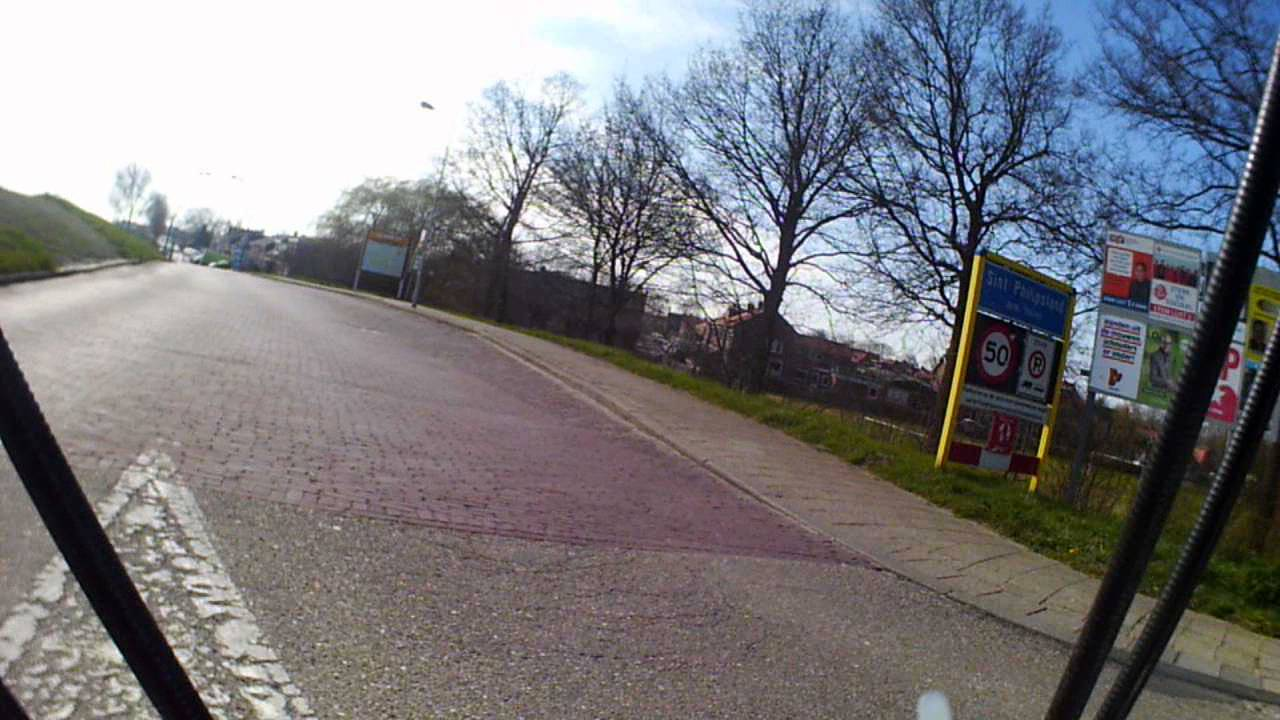 rollei actioncam test mounted on moped youtube. Black Bedroom Furniture Sets. Home Design Ideas