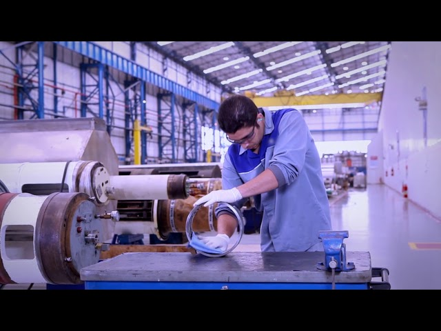 Wypall Industrial Kimberly Clark - Grupo Sentax
