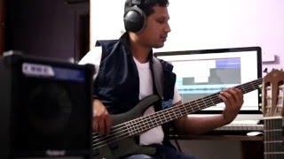 Bass Cover By Rinku Nikhare | Cover Cyone Films | Roja | Choti Si Asha | A.R Rahman