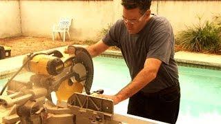 Catch a Contractor: Adam Carolla's Experience as a Master Carpenter