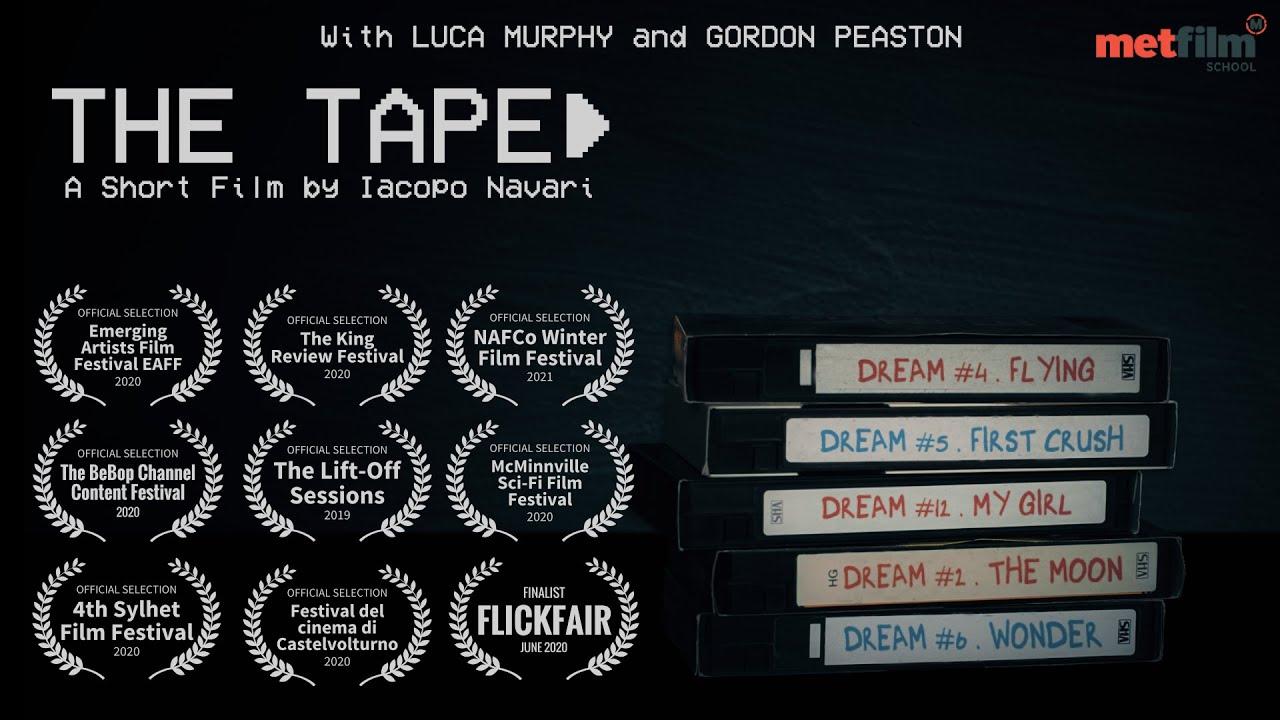The Tape - Sci-Fi Short Film