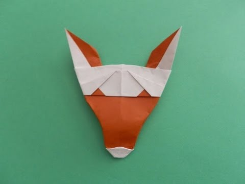 Origami Horse Tutorial Martin Sejer Andersen