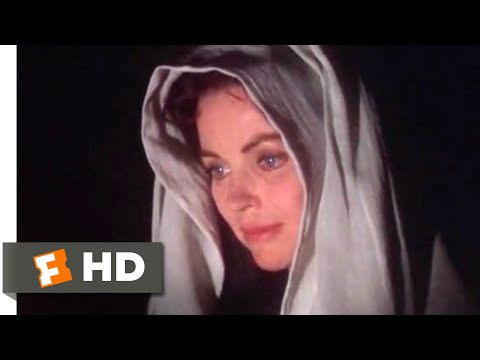 The Greatest Story Ever Told (1965) - The Birth of Jesus Christ Scene (1/11) | Movieclips