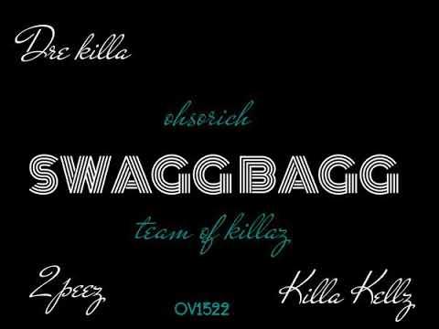 """Swagg Bagg"" - Dre K x 2peez x Kaze"