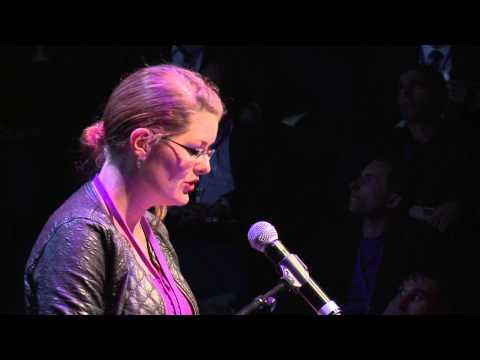 2014: Beverley Ballantine - Ilam