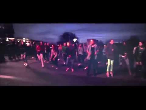 Flashmob Dance Inc. @ Zwolle