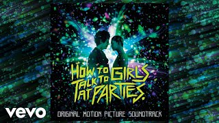 "Mitski, Xiu Xiu - Between the Breaths (From ""How To Talk To Girls At Parties"" Soundtrack)"