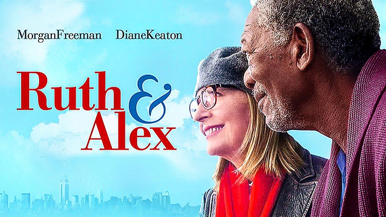 Ruth & Alex - Film COMPLET  en Français (Morgan Freeman, Diane Keaton)