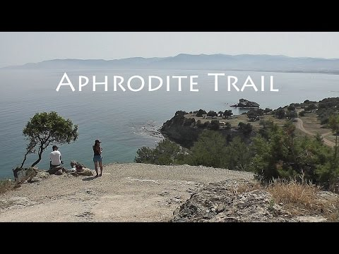 CYPRUS: Aphrodite Hiking Trail [HD]
