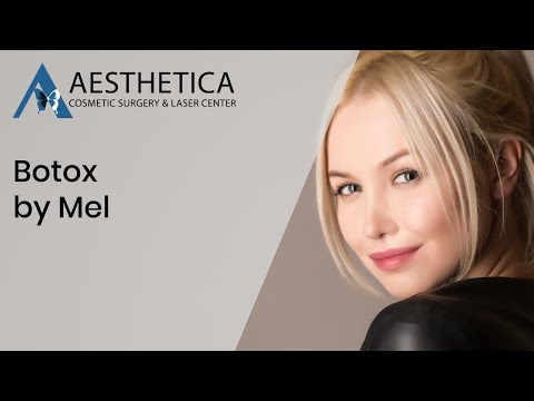 Botox by Mel - Animated description in Lansdowne Virginia