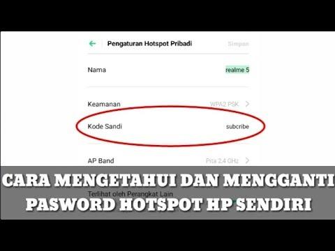 cara-mengganti-password-hotspot-wifi-hp-sendiri