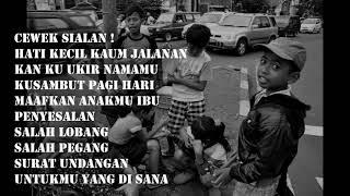 Download Mp3 Kumpulan Lagu Anak Punk Rock Jalanan
