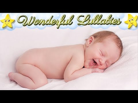 Super Relaxing Baby Lullabies ♥ Calming Brahms Mozart Beethoven Lullaby ♫ Popular Musicbox Melodies