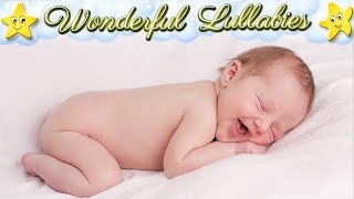 Super Relaxing Baby Lullabies ♥ Calming Brahms Moz