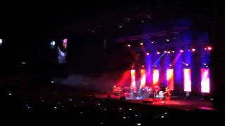 Julio Iglesias - Shanghái - 14 abril 2013