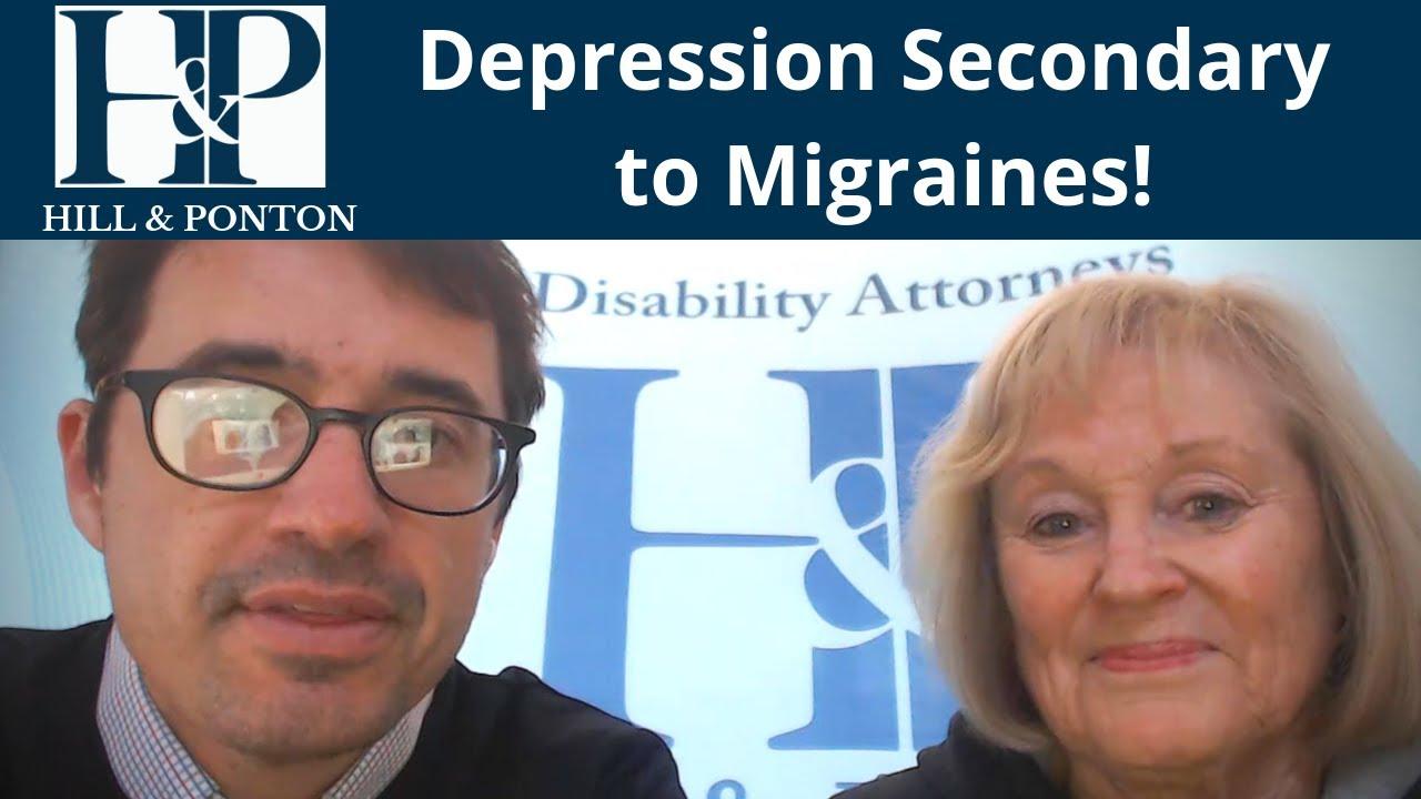 Filing VA Claim for Depression Secondary to Migraines ...