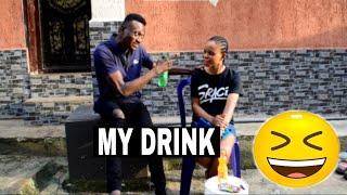 MY DRINK La Springs Comedy