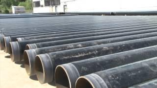Изоляционный трубный завод     производство труб ППУ(, 2014-06-12T07:01:19.000Z)