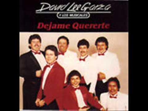 DAVID LEE GARZA Y LOS MUSICALES   6  Dos Corazones