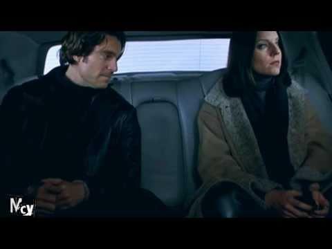 miss parker and jarod relationship trust