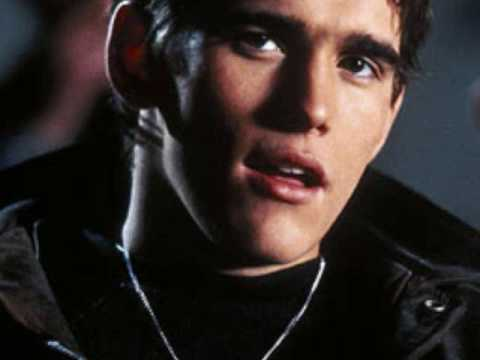 Matt Dillon as Dallas - YouTube