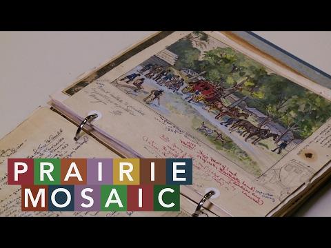 Prairie Mosaic 805