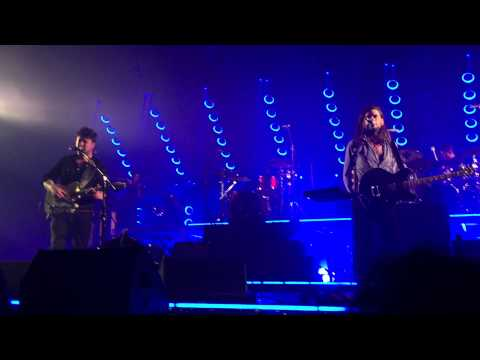 Encore Pt 1: Hot Gates - Mumford & Sons (Live in Raleigh, NC - 6/11/15)