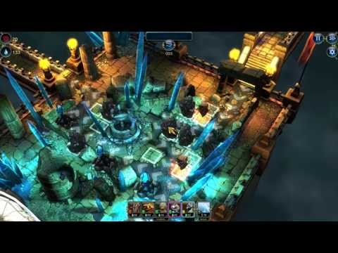 Обзор Prime World: Defenders