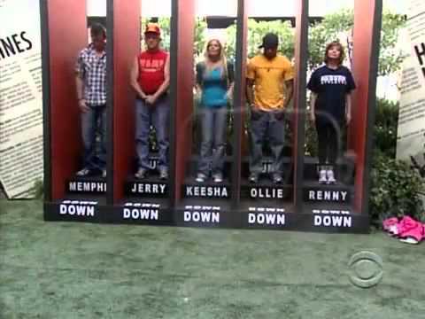 Big Brother 10 Episode 21