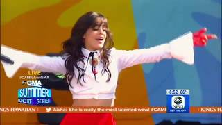 Baixar Camila Cabello - Havana (Live on Good Morning America)