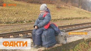Туалет на улице и закрытые кассы: состояние железнодорожных станций в Украине